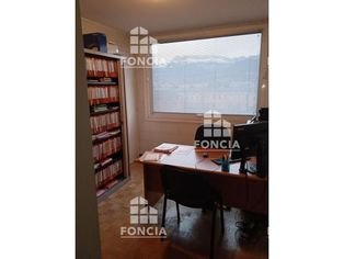 Annonce location Local commercial avec parking annecy