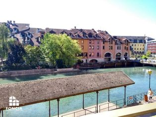 Annonce location Appartement avec garage annecy