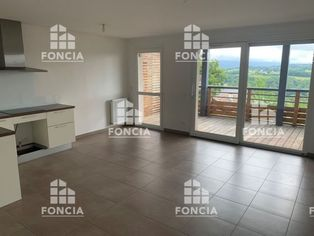 Annonce location Appartement lovagny