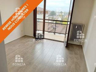 Annonce location Appartement ambilly