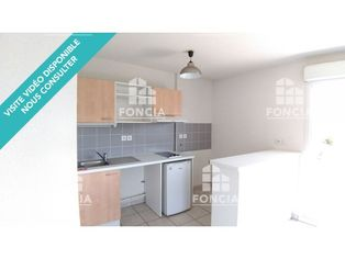 Annonce location Appartement avec parking annemasse