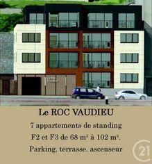 Annonce vente Appartement vue mer fécamp