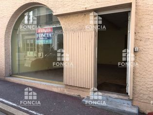 Annonce location Local commercial castres