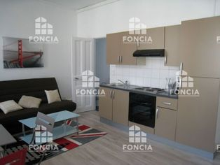 Annonce location Appartement lumineux castres