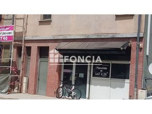 Annonce location Local commercial montauban