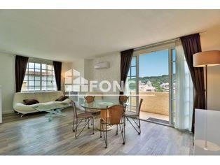 Annonce vente Appartement saint-cyr-sur-mer