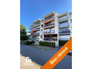 Annonce location Appartement lumineux Panazol