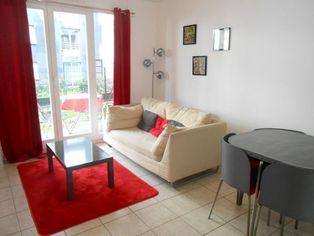 Annonce location Appartement avec terrasse limoges