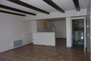 Annonce location Appartement lumineux rieupeyroux