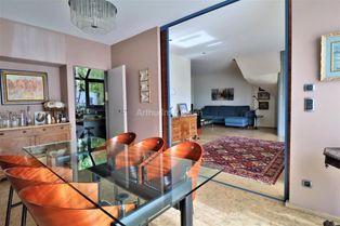 Annonce vente Maison avec garage lyon 4eme arrondissement