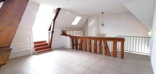 Annonce vente Appartement avec terrasse compiègne