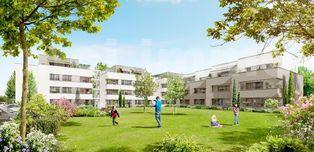 Annonce vente Appartement avec terrasse sennecey-lès-dijon