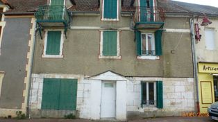Annonce vente Maison avec dépendance échassières