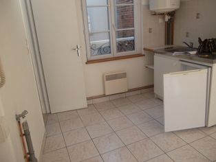 Annonce location Appartement rugles