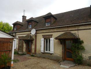 Annonce vente Maison avec garage saint-rémy-sur-avre
