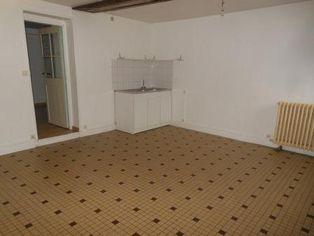 Annonce location Appartement de plain-pied nonancourt