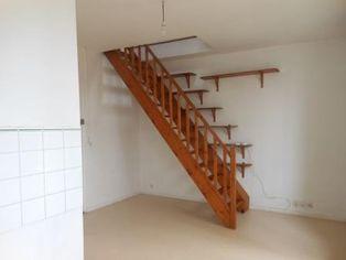 Annonce location Appartement en duplex nonancourt
