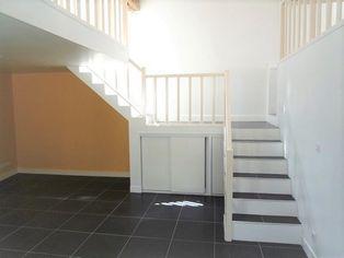 Annonce location Appartement au calme tillières-sur-avre