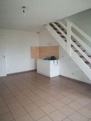 Annonce location Appartement avec terrasse courdemanche