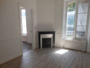 Annonce location Appartement avec cave saint-rémy-sur-avre