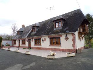 Annonce vente Maison avec garage breteuil