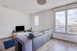 Annonce vente Appartement avec parking corbeil-essonnes