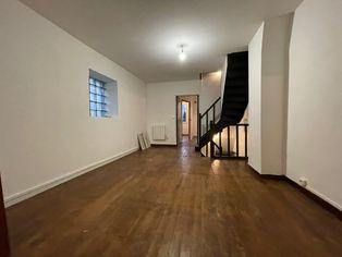 Annonce location Appartement avec bureau amiens