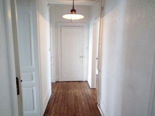 Annonce vente Appartement avec cave belfort