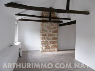 Annonce location Appartement lumineux nay