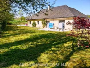Annonce vente Maison nay