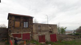 Annonce vente Maison saint-étienne