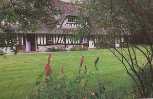 Annonce vente Maison avec cheminée bourg-achard