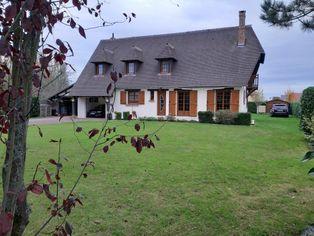 Annonce vente Maison avec garage bourg-achard