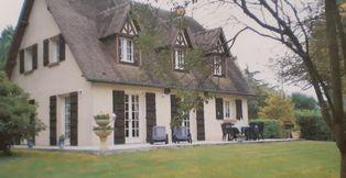Annonce vente Maison au calme bourg-achard