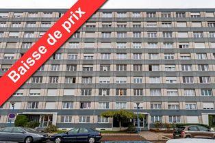 Annonce vente Appartement douai