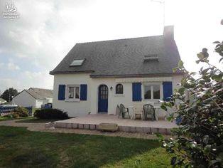 Annonce vente Maison avec terrasse bréhan