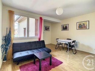 Annonce vente Appartement saint-girons