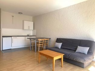 Annonce location Appartement lumineux roanne