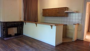 Annonce location Appartement amplepuis