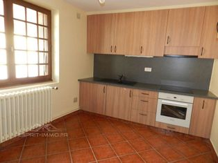 Annonce location Appartement avec parking anglefort