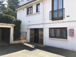 Annonce vente Appartement avec garage saint-cyr-l'école