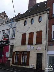 Annonce vente Maison avec terrasse vervins