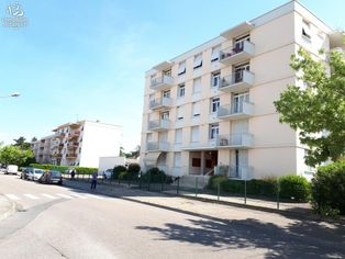Annonce location Appartement avec parking roussillon