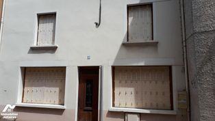 Annonce location Appartement roussillon