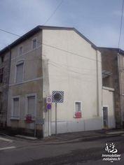 Annonce vente Maison avec terrasse saint-mihiel