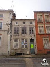 Annonce vente Maison avec cheminée saint-mihiel