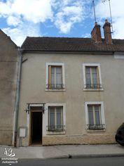 Annonce vente Maison en pierre billy-sur-oisy
