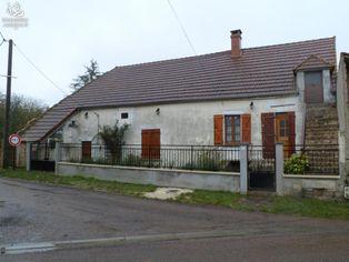 Annonce vente Maison avec cave billy-sur-oisy