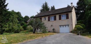 Annonce vente Maison avec garage soligny-la-trappe