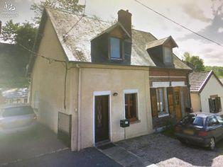 Annonce vente Maison avec cheminée athies